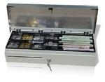 Пластиковая вставка Money tray для денежного ящика SFT-2000 с запирающейся крышкой