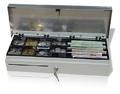 Денежный ящик SFT-2000 - Epson/Штрих белый